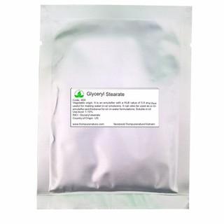Glyceryl Stearate 500g - chất nhũ và làm đặc - 409500 thumbnail