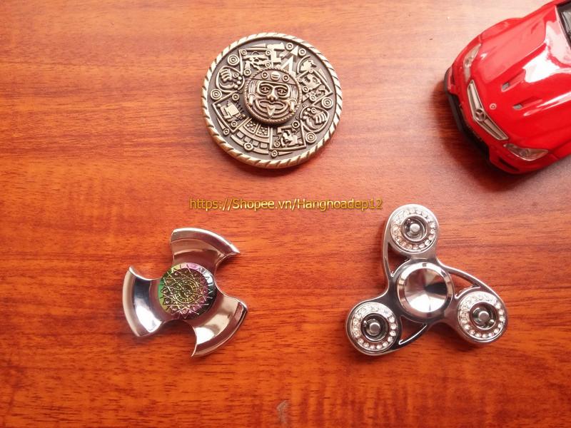Spinner Maya Nổi 3
