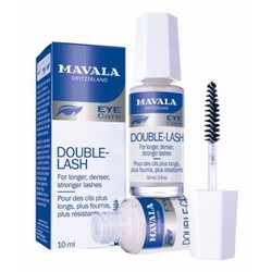 Serum dưỡng mọc dài mi Mavala Double Lash 10ml từ Thụy Sĩ