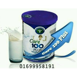 CARE 100 PLUS là sản phẩm của Công ty TNHH Dinh Dưỡng Nutricare