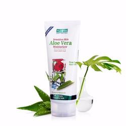 Kem dưỡng da Nha Đam Sensitive Skin Aloe Vera Moisturizer