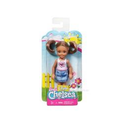 Barbie Búp bê Chelsea và những người bạn