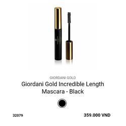 Mascara giúp cho hàng mi trông dài hơn 32079
