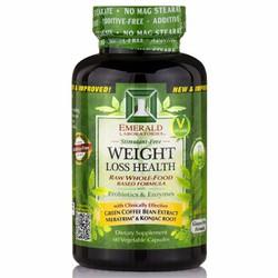 Viên uống giảm cân Emerald Laboratories Weight Loss Health
