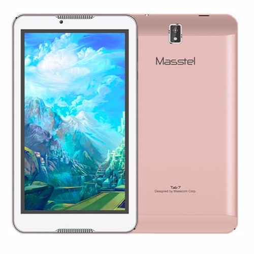 Tablet Masstel Tab 7 Plus