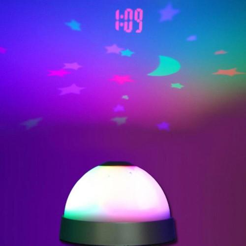 Đồng hồ để bàn kiêm đèn ngủ chiếu sao và giờ lên trần nhà - 11066518 , 6843228 , 15_6843228 , 99000 , Dong-ho-de-ban-kiem-den-ngu-chieu-sao-va-gio-len-tran-nha-15_6843228 , sendo.vn , Đồng hồ để bàn kiêm đèn ngủ chiếu sao và giờ lên trần nhà