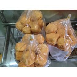 Bánh bông lan nhà làm - khuôn lớn