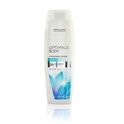 Dưỡng thể Optimals Body Hydrating Lotion - Water Lily 31311