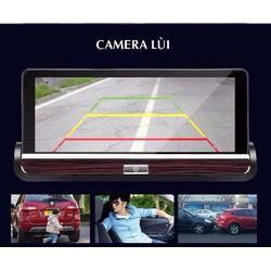 Camera hành trình Lupa A8 16G full hd IPS 7 inch