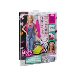 Barbie D.I.Y - Tạo mẫu thời trang