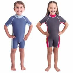 Bộ đồ bơi chống nắng cho bé