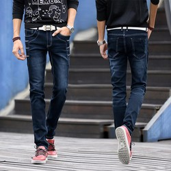 quần jean nam q69 body thời trang -ảnh thật-