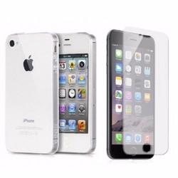 ốp lưng dẻo iphone 4-4S