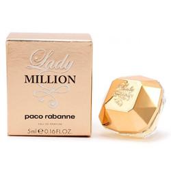 Nước hoa Nữ PACO RABANNE Lady Million EDP 5ml