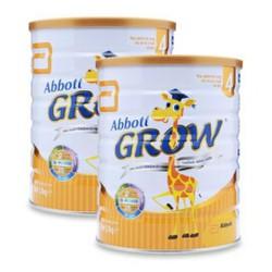 sữa bột abbot Grow 4 hộp 1700g hàng mới về