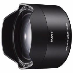 Ống Kính Sony E-Mount Ultra Wide Converter for FE 28 F2 Chính Hãng