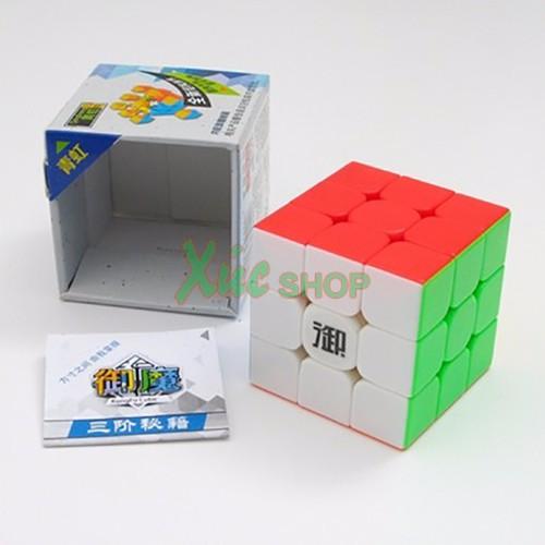 Rubik 3x3 Không viền - Kungfu QingHong 3x3x3 Stickerless - 7815005 , 6847361 , 15_6847361 , 112000 , Rubik-3x3-Khong-vien-Kungfu-QingHong-3x3x3-Stickerless-15_6847361 , sendo.vn , Rubik 3x3 Không viền - Kungfu QingHong 3x3x3 Stickerless