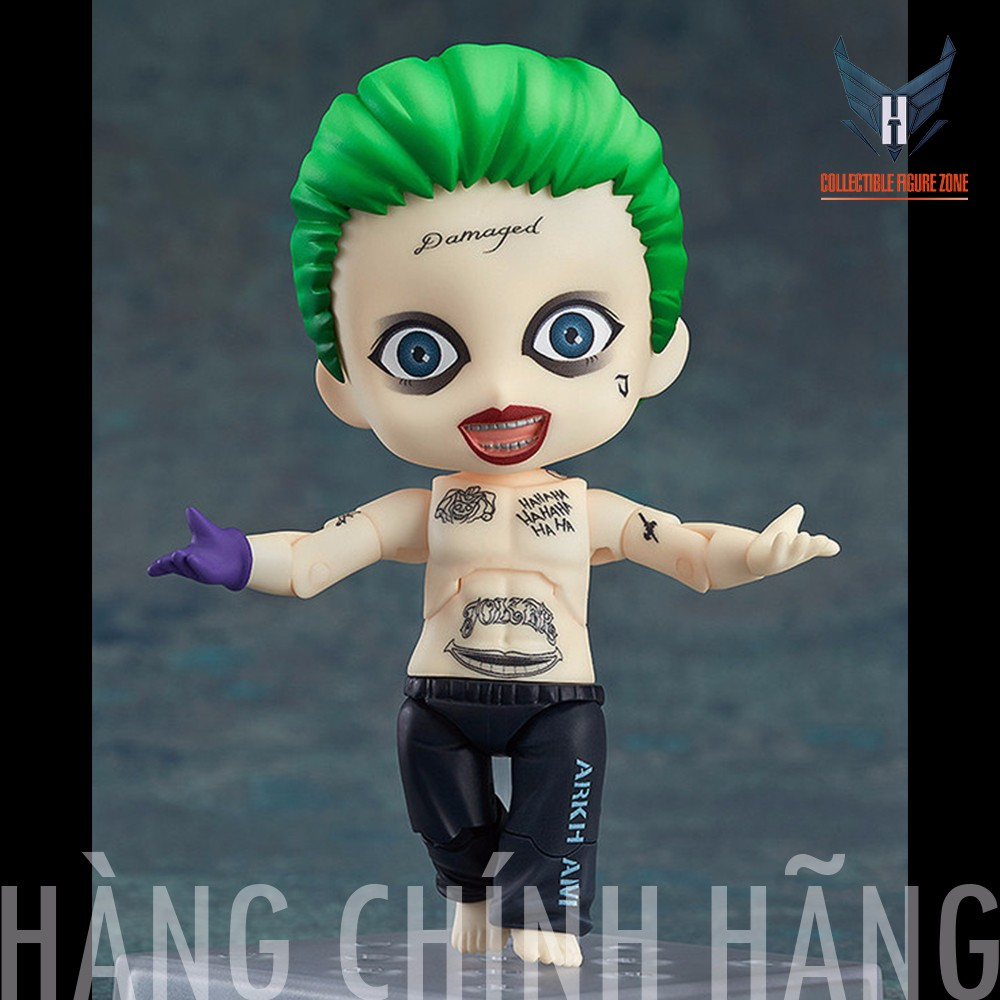 HT FIGURE: Mô Hình Nhật Bản - Nendoroid Joker - Suicide Squad - 1162 | Sendo.vn