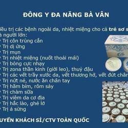 Đa Năng Bà Vân