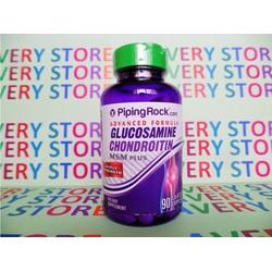 Sản Phẩm hỗ trợ xương khớp  Glucosamine Chondroitin MSM 90 viên