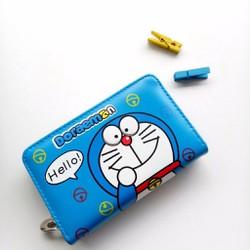 Ví cầm tay Doraemon Hello