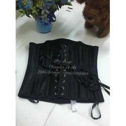 corset định hình eo thon.