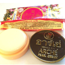 Kem Arche Pearl Cream Thái