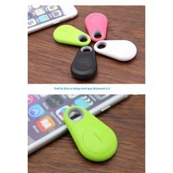 Thiết bị định vị Smart tìm đồ xe trong bãi, đồ Bluetooth 4.0
