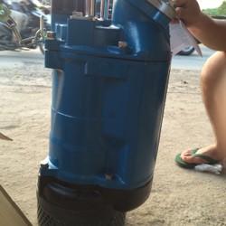máy bơm chìm nước thải tsurumi KTZ 21.5