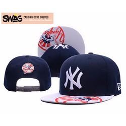 nón Snapback thời trang NY