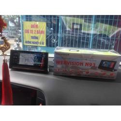 Camera hành trình Webvision N93