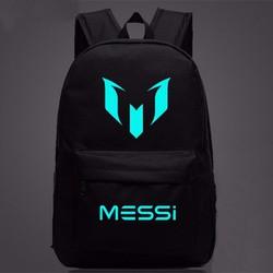 Ba lô vải dù phát quang Messi N131