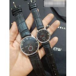 Đồng hồ cặp đôi OM Đ041200
