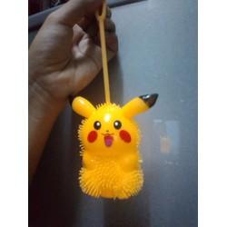 Đồ chơi thú Pokemon phát sáng