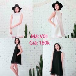 Chỉ từ 100k - Bán giá gốc hơn 200 mẫu quần áo hot nhất thị trường.