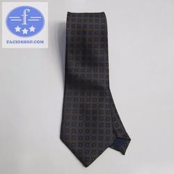 [Chuyên sỉ - lẻ] Cà vạt nam Facioshop CM35 - bản 8cm