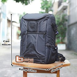 Balo máy ảnh Gear S17