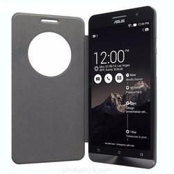 Bao da Zenfone 5 Flip Cover