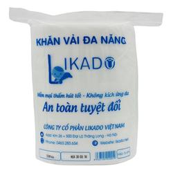 Khăn Vải Đa Năng Likado Cho Bé