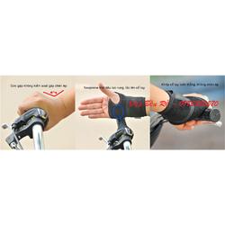 Băng quấn cổ taytùy chỉnh đa năng các môn TT,hỗ trợ chấn thương