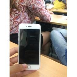 iPhone 6 16GB Quốc Tế Chính Hãng Trắng - Bảo Hành 1 Đổi 1