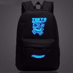 Ba lô vải dù phát quang Tokyo Ghoul N127