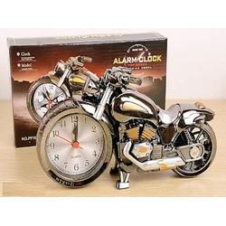 Đồng hồ để bàn kiểu dáng xe moto