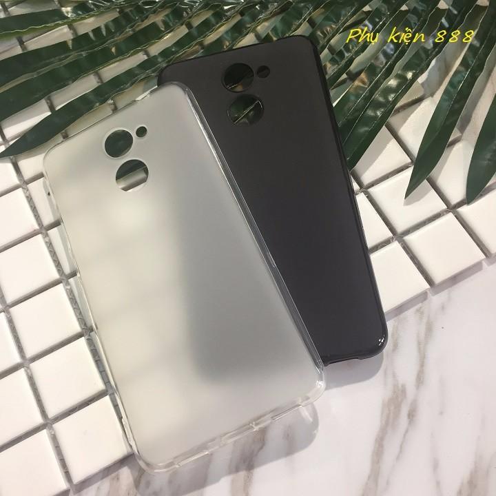 Ốp lưng Huawei Y7 Prime silicon dẻo 7