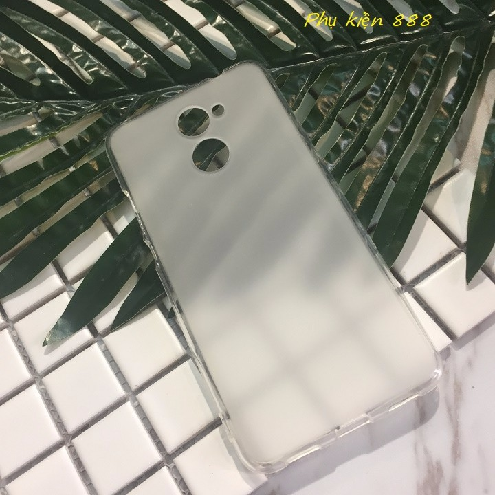 Ốp lưng Huawei Y7 Prime silicon dẻo 3
