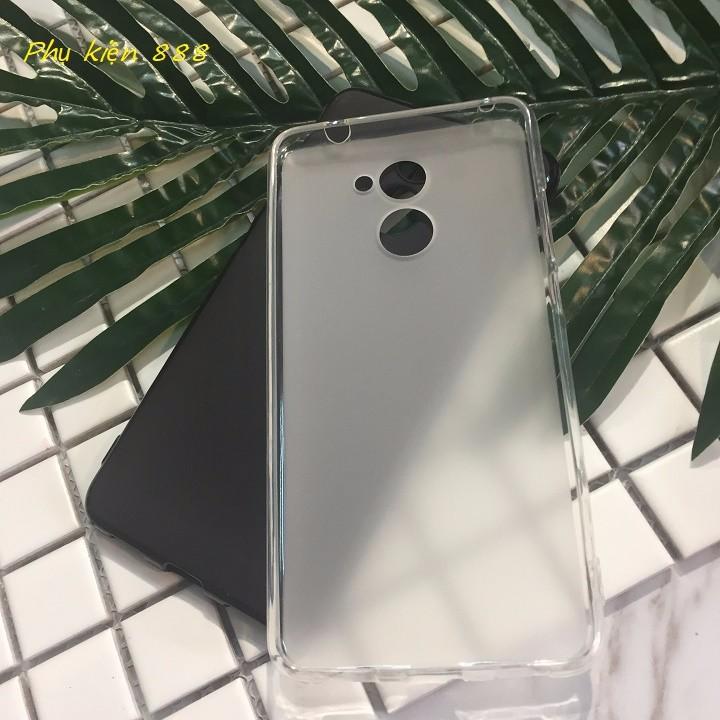 Ốp lưng Huawei Y7 Prime silicon dẻo 1