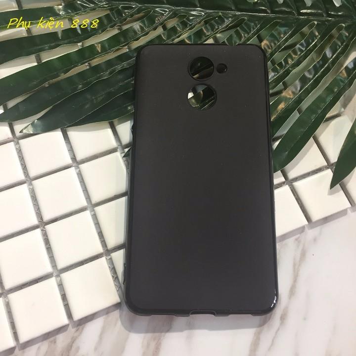 Ốp lưng Huawei Y7 Prime silicon dẻo 5