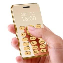 Điện thoại M·Party C555b 2017 siêu mỏng kết nối Bluetooth thông minh