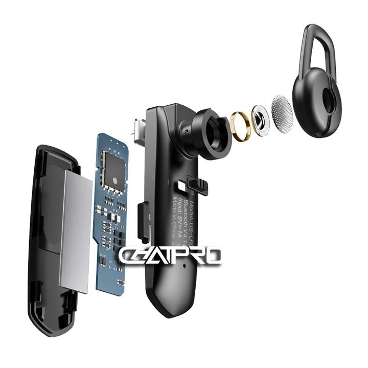Tai Nghe Bluetooth Usams LF001 Chính Hãng 3