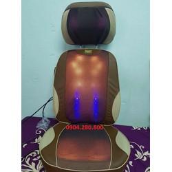 Đệm massage toàn thân 30 bi nhật bản khuyến mại gối mát xa